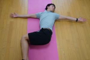 おすすめ② 「ストレッチ」で姿勢の改善!歪み解消ダイエット方法
