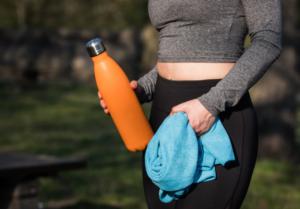 皮下脂肪ダイエット② 歩行中にお腹をへこませるだけのダイエット方法
