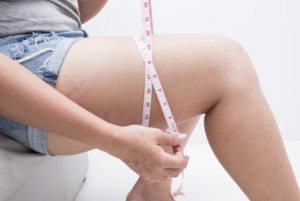 太ももが太くて美脚になれない3つの原因とは?