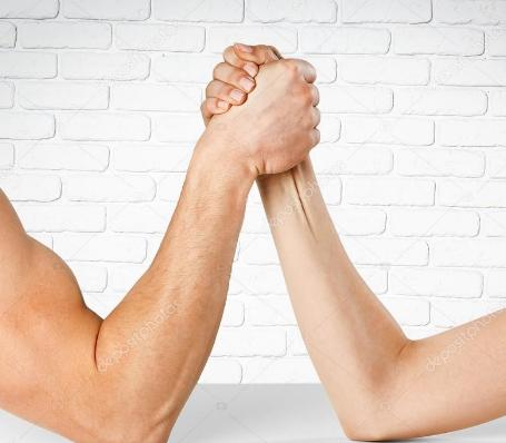 【男性必見】二の腕を細くするためのダイエットの知識とは?