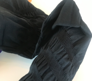 美脚ケアの必須アイテム!着圧ソックスを履くとどうなるの?