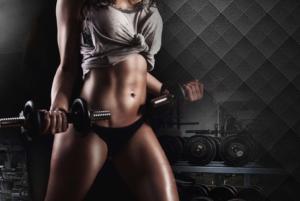 インナーマッスルを鍛えて得られるお腹痩せダイエットの効果とは?