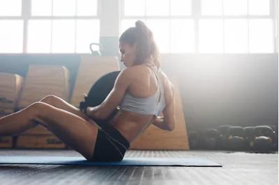 必見!腹筋は何回すれば痩せるのか?筋トレの方法まで解説