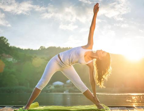 効率よく脚やせするために必要な「朝活」とは?