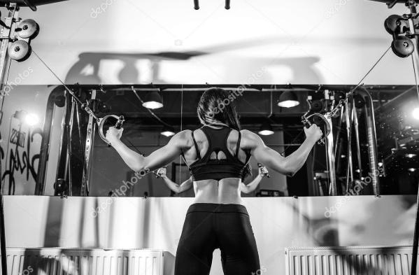 【おすすめ】ジムでお腹の筋トレができるトレーニングマシン4選