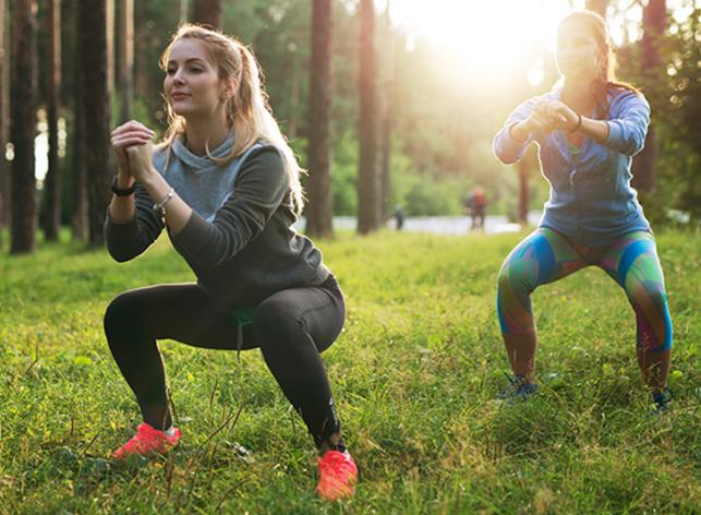 【女性必見】お腹の筋トレに効果的なおすすめメニューとは?