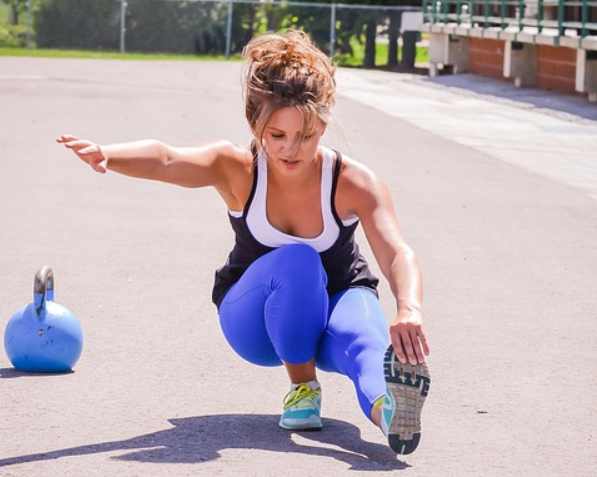 効率よく「遅筋」を鍛えて美脚になる方法とは?