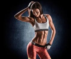 女性必見!腹筋女子が割れるまでの過程やトレーニング方法を解説