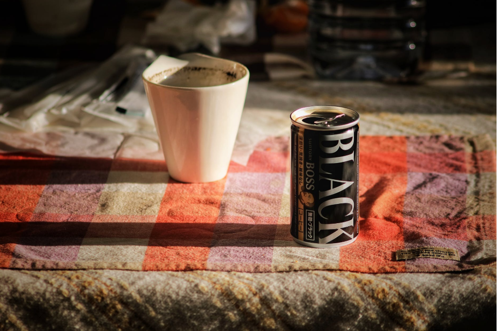 【無糖】ブラックの缶コーヒーでもダイエットはできる?