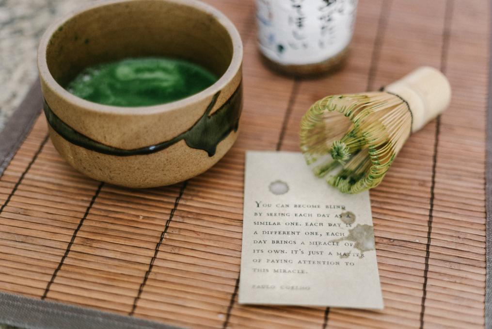 緑茶コーヒーダイエットの評判や口コミは?