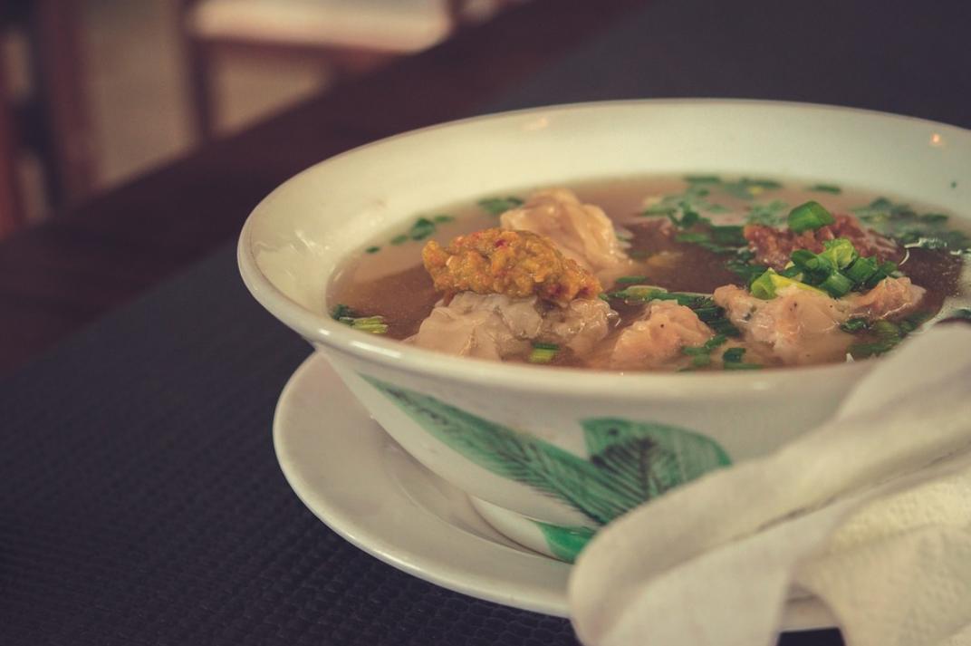 おすすめの豆腐スープの作り方は?ダイエットの注意点も解説!
