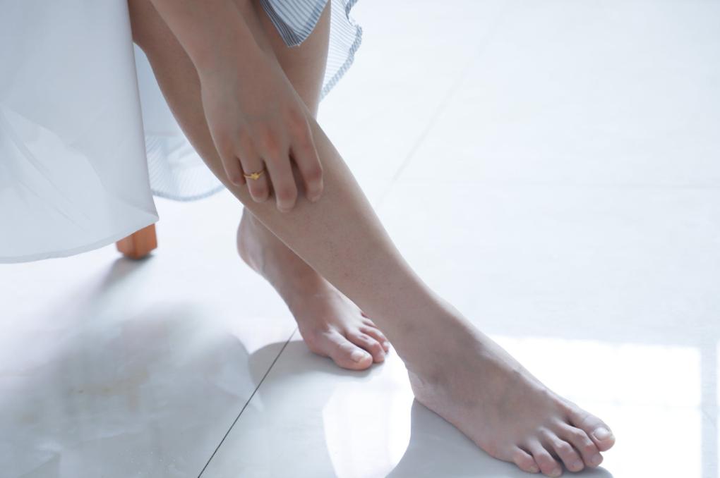 足の筋肉太りを防ぐために鍛えるべき筋肉の見分け方とは?