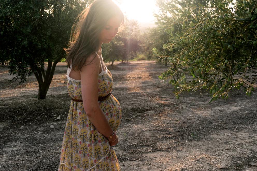 【妊婦必見】妊娠中でもできる脚やせダイエット 10選