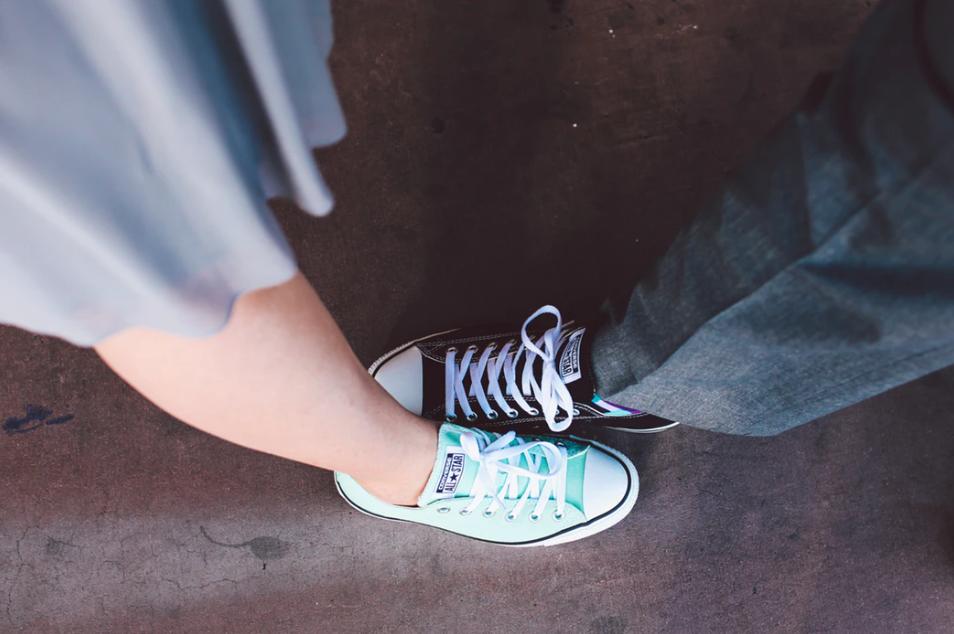 【必見】ヒールの高い靴を履くとふくらはぎは細くなるのか?