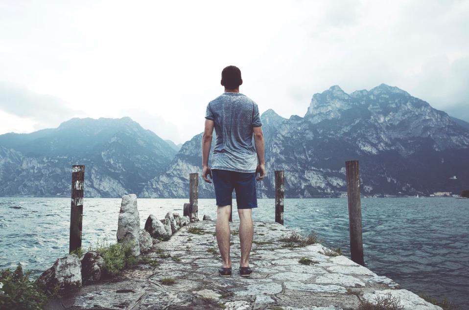 【男性必見】ふくらはぎを細くするために上半身痩せする理由とは?