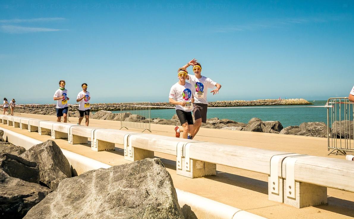 ランニングダイエットに効果的な食事とは?走る時間やペース・距離なども解説!