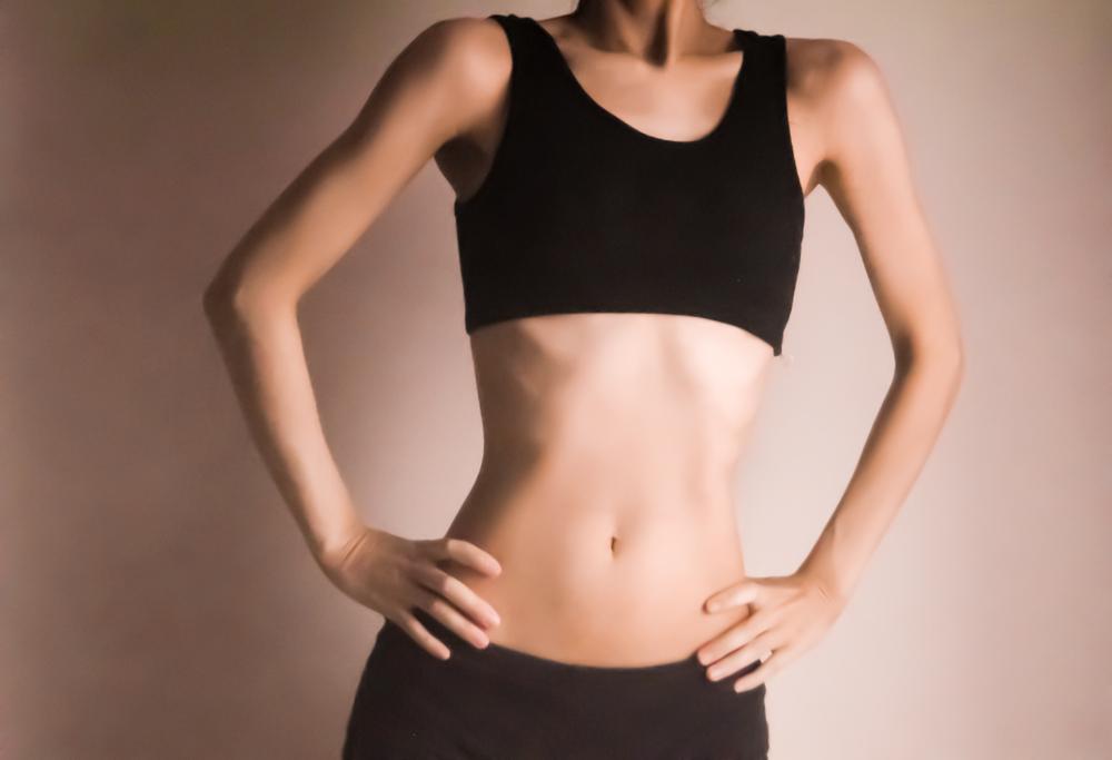 【簡単】男女別!腹筋に効く!お腹の脂肪を減らす運動方法とは?