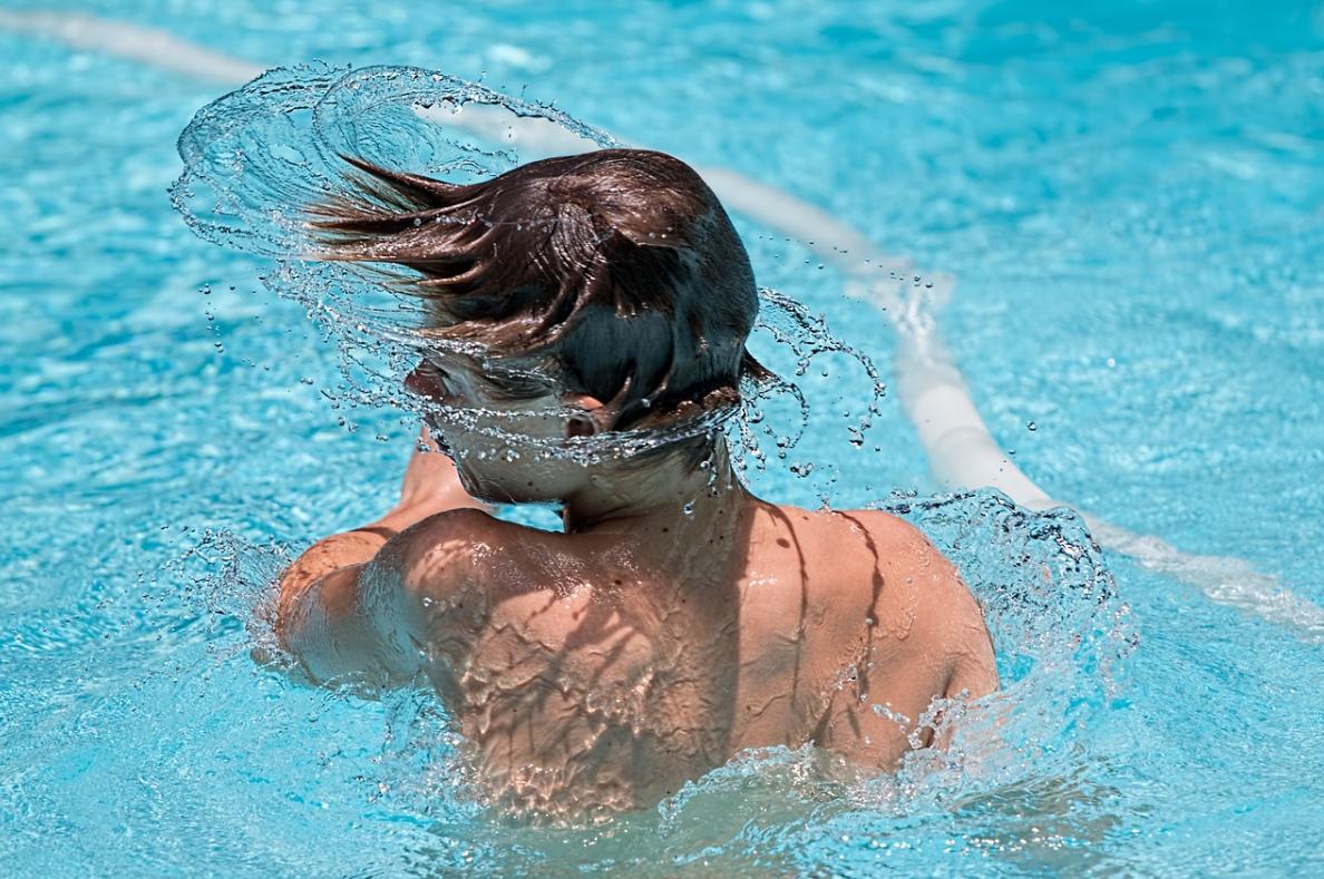 水泳の運動ダイエットで痩せるって本当?向き不向きの特徴を解説!